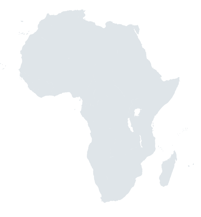 Africa Map-US